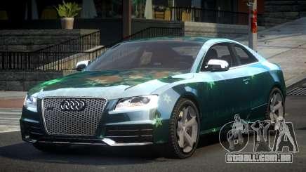 Audi RS5 BS-U S9 para GTA 4