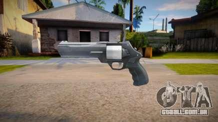 Valorant-Sheriff para GTA San Andreas