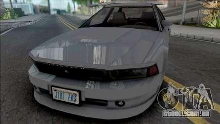 GTA IV Maibatsu Vincent para GTA San Andreas