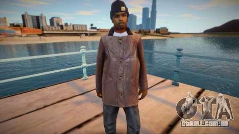 Ghetto Boy para GTA San Andreas