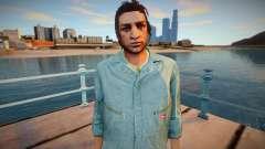 [GTA III] Joey Leone para GTA San Andreas