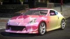 Nissan 370Z GST S1 para GTA 4