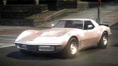 Chevrolet Corvette U-Style S2 para GTA 4