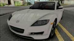 Mazda RX-8 (NFS Shift)