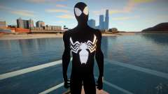 Spidey Suits in PS4 Style v3 para GTA San Andreas