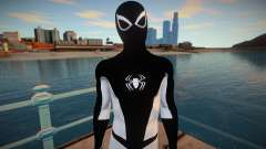 Spidey Suits in PS4 Style v6 para GTA San Andreas
