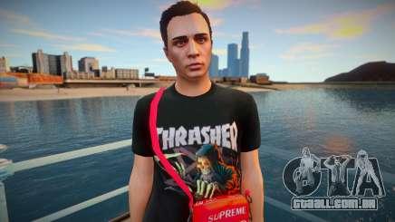 Normal Guy 1 para GTA San Andreas