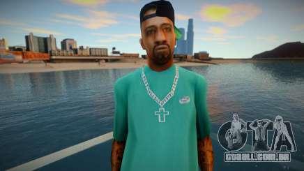 FAM3 - Hood para GTA San Andreas