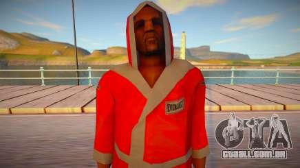 Boxeador de moda para GTA San Andreas