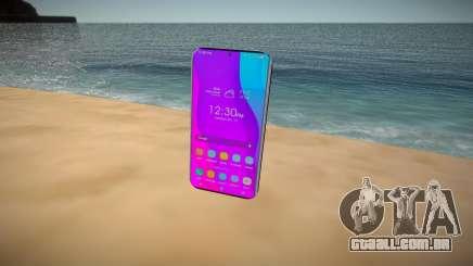 Samsung Galaxy s20 Ultra v2 para GTA San Andreas