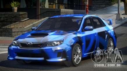 Subaru Impreza GST-R S10 para GTA 4