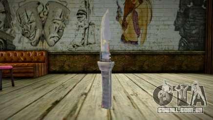Star Wars Bad Batch: knifecur para GTA San Andreas