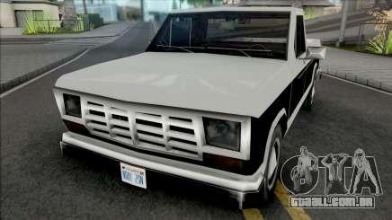 Benson Pickup para GTA San Andreas