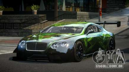 Bentley Continental SP S3 para GTA 4