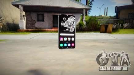 Samsung Galaxy s20 v2 para GTA San Andreas