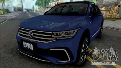 Volkswagen Tiguan X 380 TSI 4Motion 2021 para GTA San Andreas