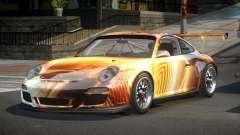 Porsche 997 GT S5 para GTA 4