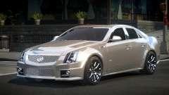 Cadillac CTS-V Qz