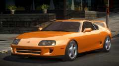 Toyota Supra GS V1.0 para GTA 4