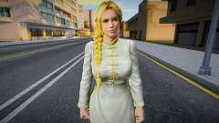 Dead Or Alive 5 - Helena Douglas (Costume 5) 2 para GTA San Andreas