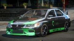 Mitsubishi LE IX S2