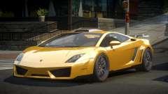 Lamborghini Gallardo GS Qz