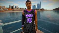 Skin Random 250 (Outfit Cayo Perico) para GTA San Andreas