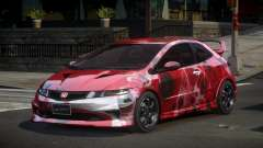 Honda Civic Qz S5 para GTA 4