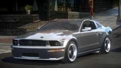 Ford Mustang BS-U para GTA 4