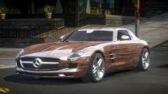 Mercedes-Benz SLS Qz PJ7 para GTA 4