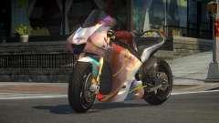 Yamaha YZR US PJ1 para GTA 4