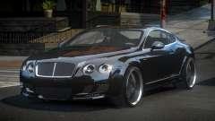 Bentley Continental ERS