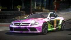 Mercedes-Benz SL65 U-Style PJ10 para GTA 4