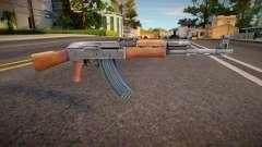 Remastered AK-47