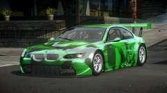 BMW M3 GT2 BS-R S1 para GTA 4