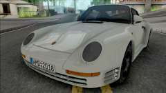 Porsche 959 1987 [HQ]