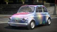 Fiat Abarth PS-U S9