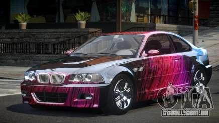 BMW M3 U-Style S4 para GTA 4