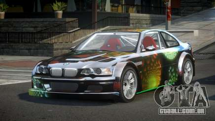 BMW M3 E46 G-Tuning L5 para GTA 4