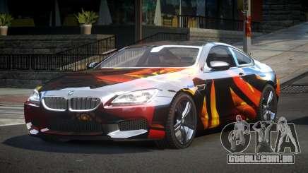 BMW M6 F13 Qz PJ5 para GTA 4