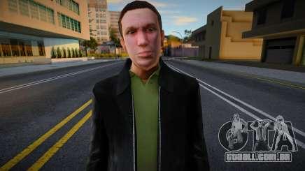 Mike Toreno (good skin) para GTA San Andreas