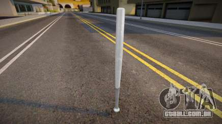 Quality Bat para GTA San Andreas
