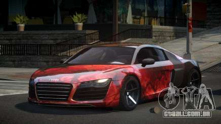 Audi R8 SP-U S7 para GTA 4