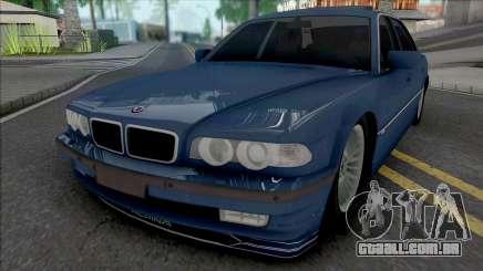 BMW 7-er E38 Alpina B7 Style para GTA San Andreas