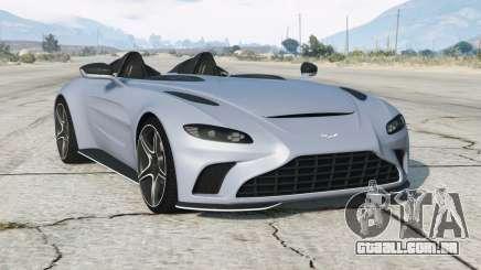 Aston Martin V12 Speedster 2020〡add-on para GTA 5
