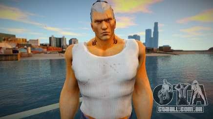 New Bryan 4 para GTA San Andreas