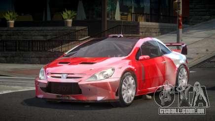 Peugeot 307 U-Style S6 para GTA 4