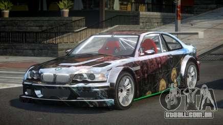 BMW M3 E46 G-Tuning L7 para GTA 4