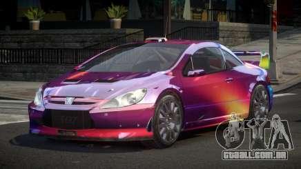 Peugeot 307 U-Style S9 para GTA 4