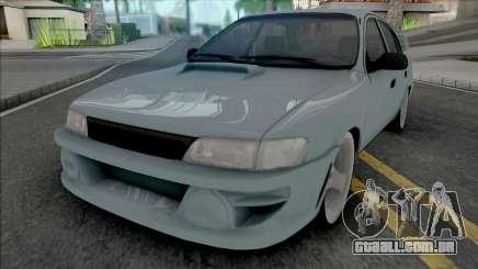 Toyota Corolla 22B STİ para GTA San Andreas